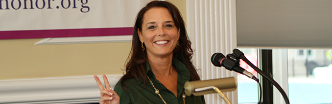 Nicole Sheindlin, Founder and CEO